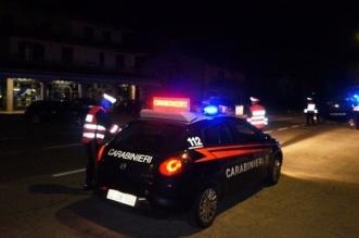 Controlli Carabinieri foto repertorio
