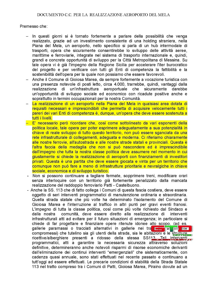 Documento consiglio aeroporto_Pagina_1