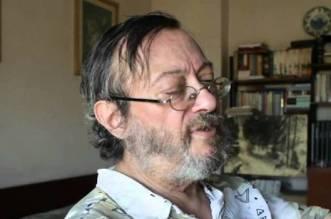 Il giornalista siciliano Riccardo Orioles