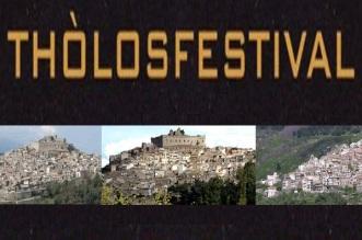Tholosfestival logo