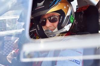 Salvatore Riolo (Abarth 124 Rally #19, CST Sport);
