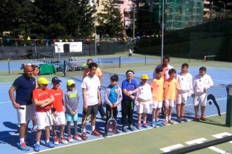 tennis club saliceto