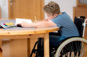 Studente disabile