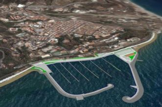 Porto Santo Stefano Camastra 1