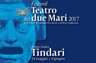 Locandina Teatro dei Due Mari