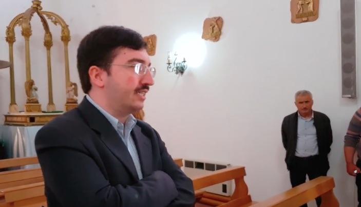 Prof. Antonio Matasso