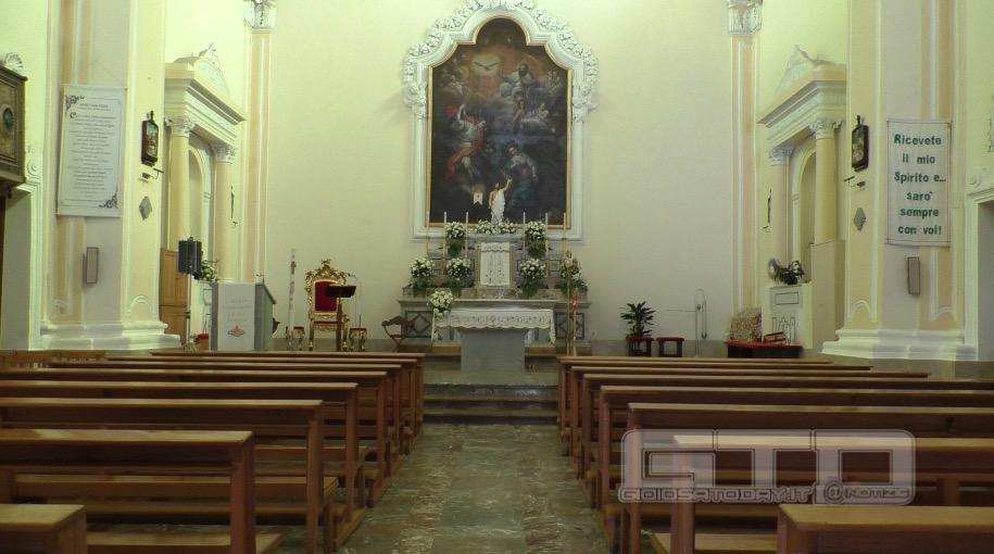 chiesa madre brolo