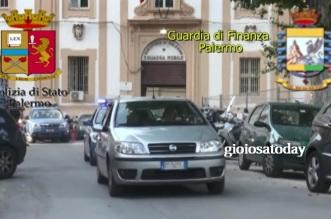 Guardia di Finanza e Polizia di Stato