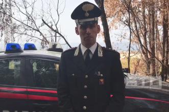 Capitano Valentino Adinolfi