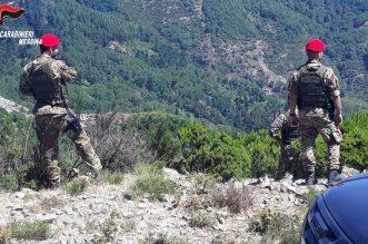 cacciatori sicilia