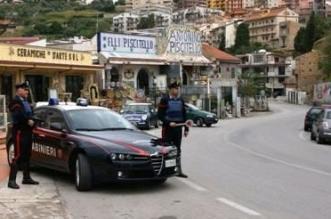 Carabinieri Santo Stefano