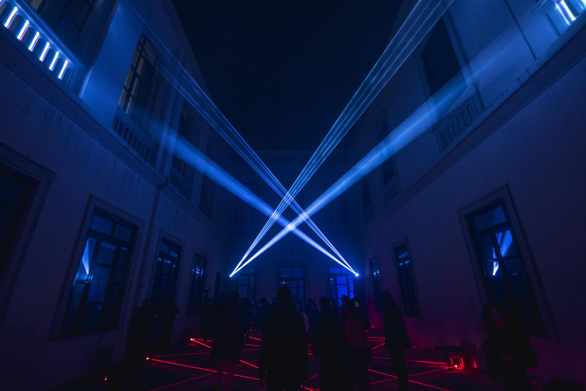 Laser Symphony 1