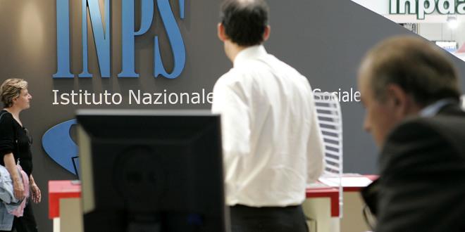 eidon - 182498 INPS - Forum della Pubblica Amministrazione (archivio) - INPS - Forum della Pubblica Amministrazione (archivio)