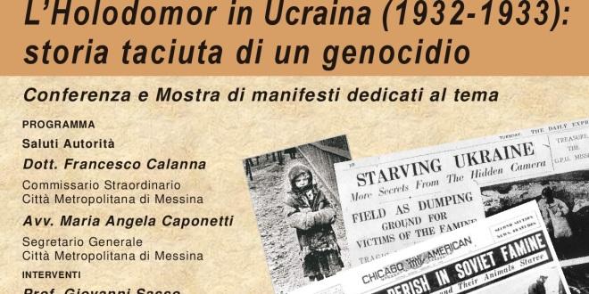 Locandina Holodomor2