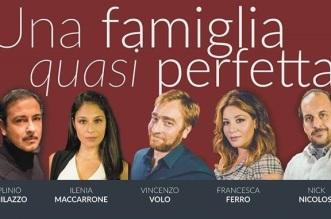 Locandina Teatro 26 marzo