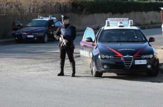 Carabinieri Servizi Nucleo Radiomobile di Messina