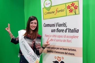 Miss Comuni Fioriti Roberta Bongiorno (1)