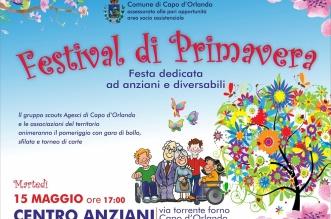 festival primavera