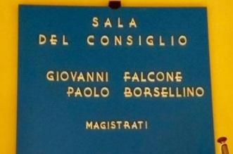 stele consiglio comunale