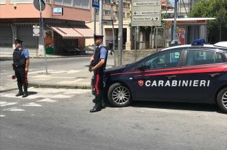 Carabinieri CC BARCELLONA