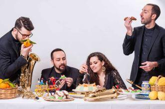 Foto 2_Triskeles Saxophone Quartet