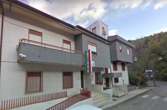 stazione CC Galati Mamertino