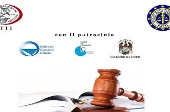 Giustizia e informazione