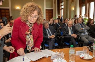 avv. Maria Angela Caponetti- Segretario Generale Città Metr. Messina