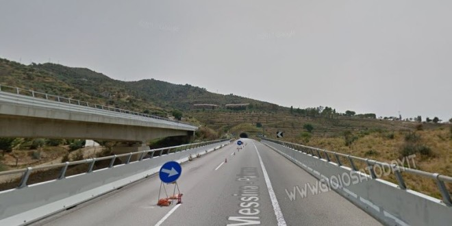 autostrada santo stefano