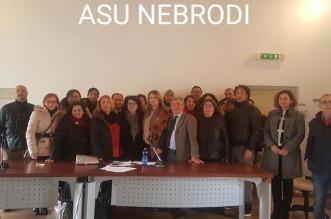 ASU Nebrodi foto 1