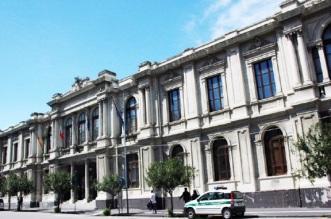 Palazzo dei Leoni prospetto2