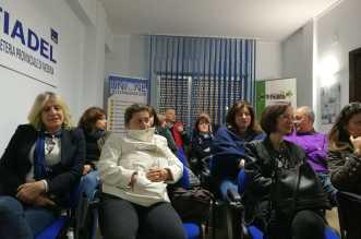FIADEL Direttivo aziendale Messina Social City
