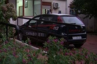Carabinieri Tortorici