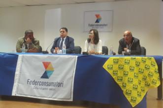 Federconsumatori sicilia convegno enna green economy
