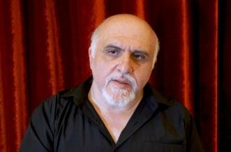 Il regista Sasà Neri