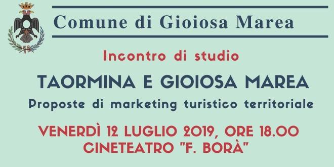 Incontro di studio Taormina & Gioiosa Marea2