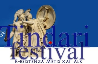 Logo 63 Tindari Festival2