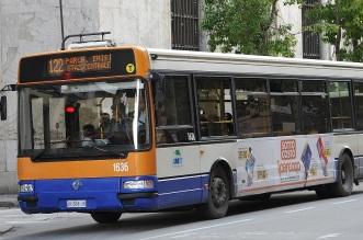 Palermo bus2