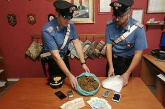 Arresto Messina sud 1
