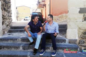 Nino Genovese e Filippo Puglia
