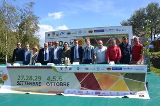 Presentazione Expo Pistacchio 2019