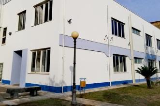 Scuola media San Giorgio