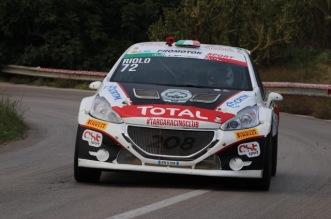 E Riolo Peugeot 208