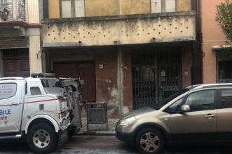 Edificio Via Vittorio Emanuele - frontale