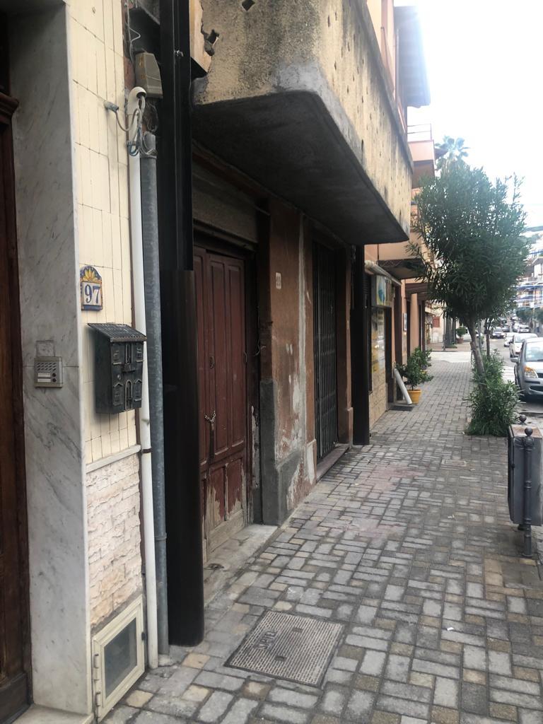 Edificio Via Vittorio Emanuele
