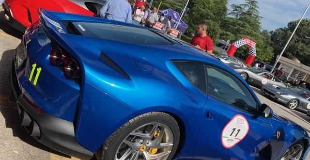 Ferrari Universita