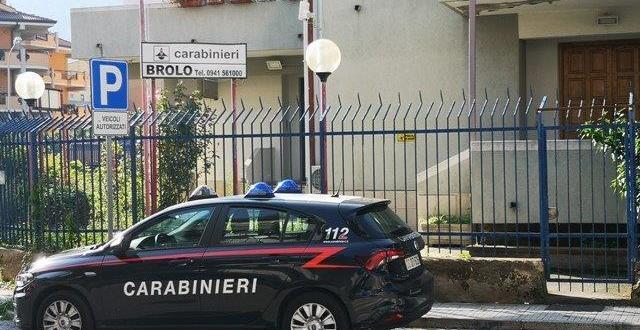 Carabinieri Brolo 2