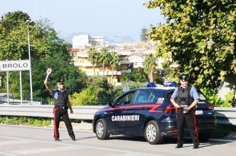 Carabinieri Brolo 1