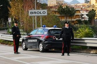 Carabinieri Brolo