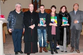 Visita vescovo presepi2